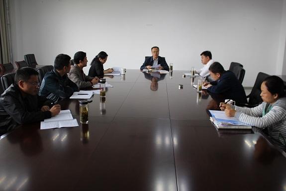 """市委政法委召开""""两学一做""""学习教育动员部署会"""